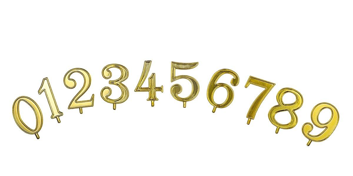 Numere asortate 100buc/set 276/A  ACS 100 buc