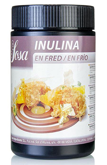 Inulin EN FRED 600gr 00100017 SOSA