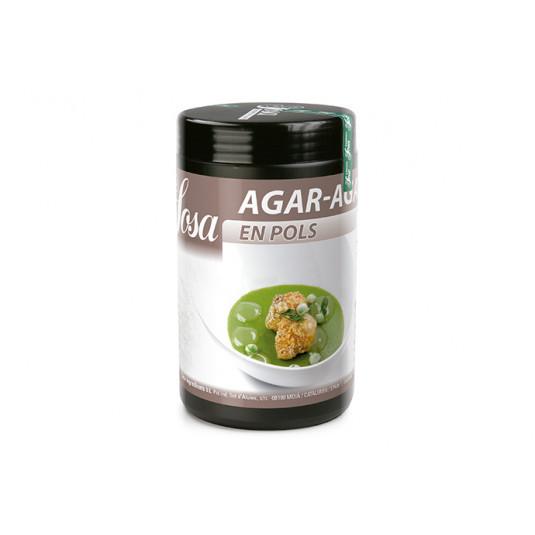 AGAR AGAR PURE 500GR 58050122 SOSA