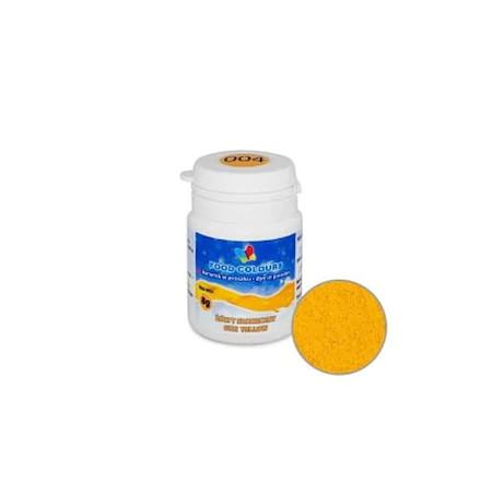 Colorant alimentar 25g sun yellow WS-P-004 FC
