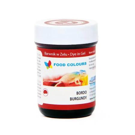 Colorant alimentar in gel bardo 35g WSG-034 FC