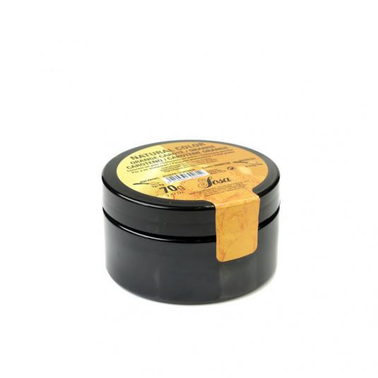 Colorant natural ORANGE  Carotene 70GR 59400130 SOSA