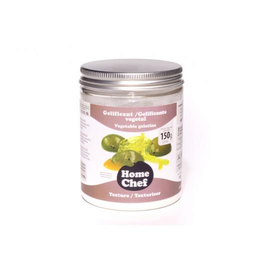 Gelatina vegetala 150gr 02180010 SOSA